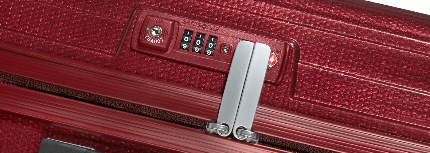 Businesstrolleys und Businesstaschen